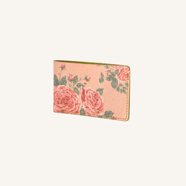 Daycraft Flower Wow Card Pocket in Tea Rose