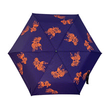 Load image into Gallery viewer, 'Goldfish Waves' Ultralight Umbrella