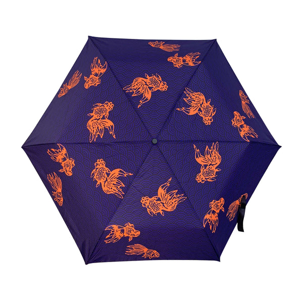 'Goldfish Waves' Ultralight Umbrella