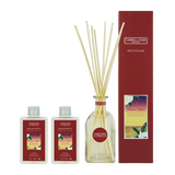 Havana Nights 200ml Diffuser Set by Carroll&Chan
