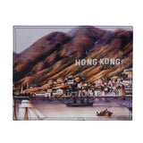 'Hong Kong Hills' laminated placemat, Tabletop & Entertaining, Goods of Desire, Goods of Desire