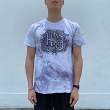 Load image into Gallery viewer, HKG Marble T-Shirt
