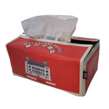 'Melbourne hotel' tissue box cover, Lifestyle Products, Goods of Desire, Goods of Desire