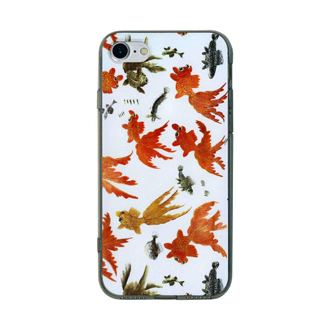 'Goldfish' iPhone 7/7+ case