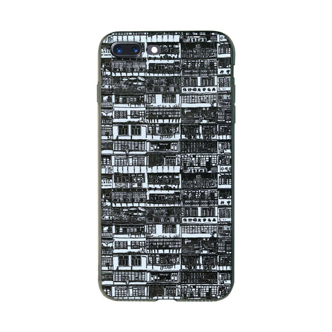'Yaumati' iPhone 7/7+ case