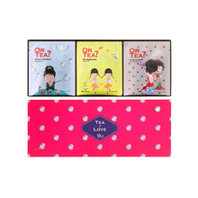 Load image into Gallery viewer, Or Tea? 3in1 Sachet Combo - Tea of Love
