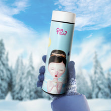 Load image into Gallery viewer, Or Tea? Ginseng Beauty Tumbler