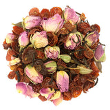 OR TEA? La Vie en Rose (loose leaf rose tea)