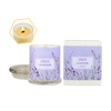 Lavender Beeswax Jar Candle by Carroll&Chan