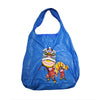 'Lion Dance' foldable shopping bag