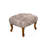 Madeleine foot stool