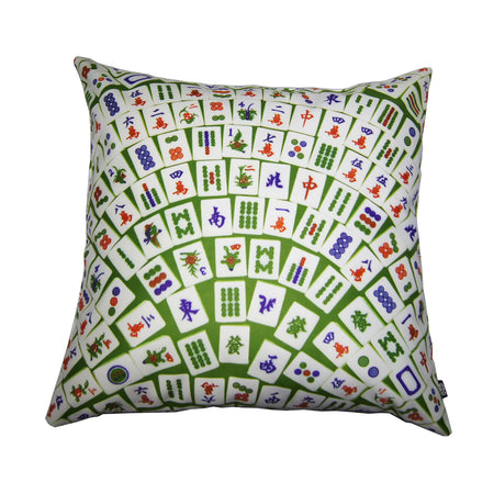 'Bauhinia' cushion cover