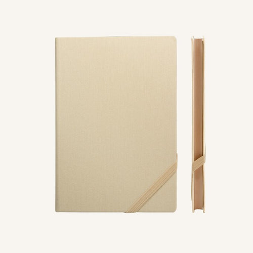 Daycraft Make My Day lined notebook A5 (apricot)