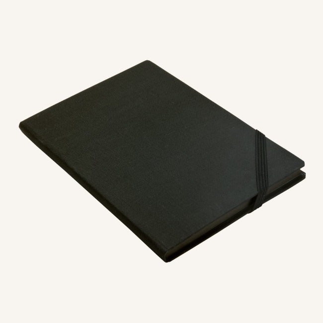 Daycraft Make My Day lined notebook A5 (black)