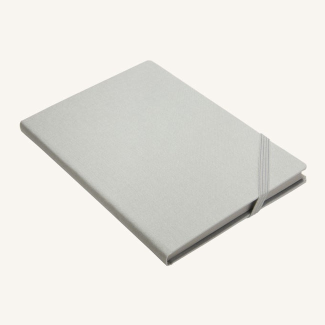 Daycraft Make My Day lined notebook A5 (grey)