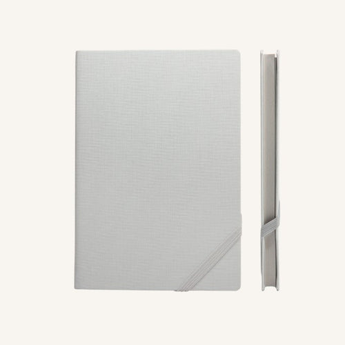 Daycraft Make My Day lined notebook A6 (grey)
