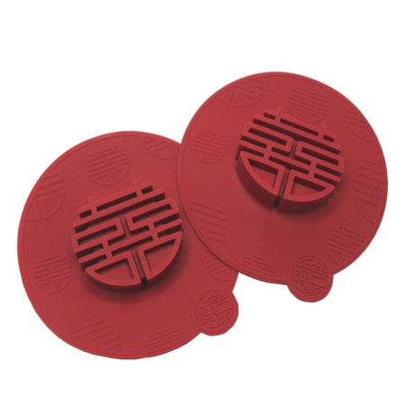 'Tiger King' Chopstick Rests Set