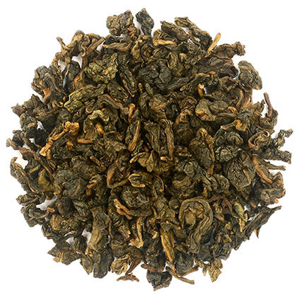 Or Tea? Monkey Pinch | Chinese Loose Leaf Oolong Tea