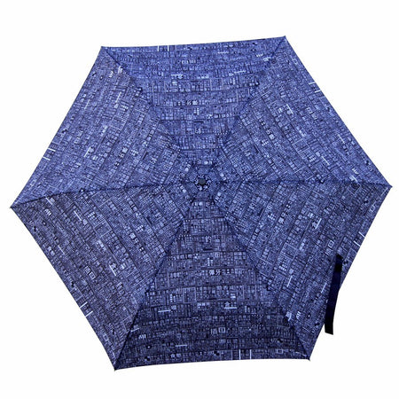 'Dim Sum Table' Teflon™ Quick Dry Umbrella