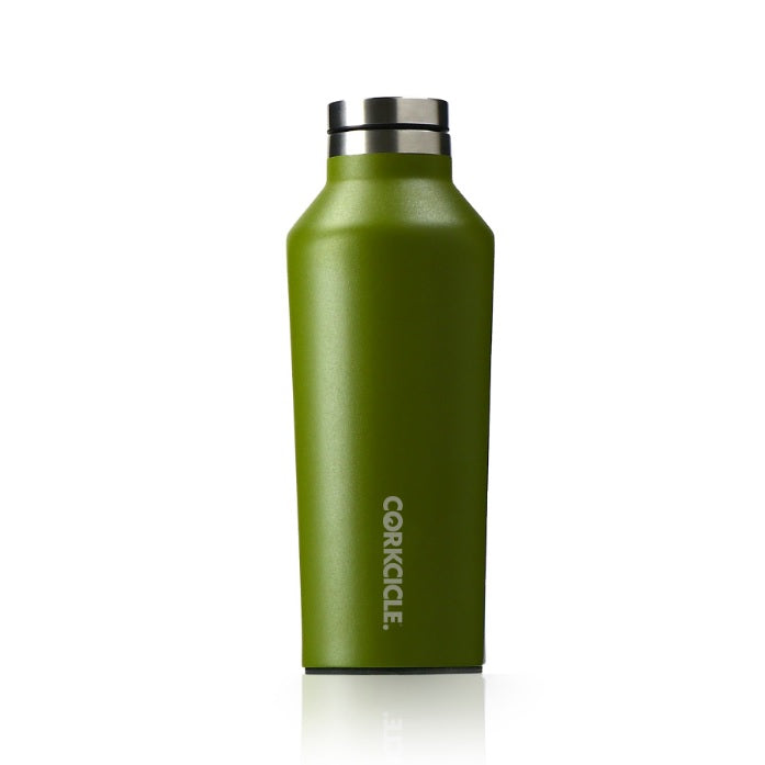 Corkcicle Canteen 270ml, Olive