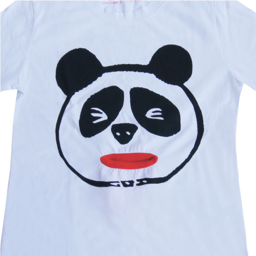 'Panda Touge' kids t-shirt
