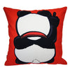'Lucky Panda' cushion cover, Homeware, Goods of Desire, Goods of Desire