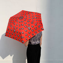 Load image into Gallery viewer, 'Lucky Panda' Ultralight Umbrella