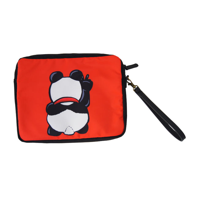 'Lucky Panda' travel pouch , Luggage & Travel, Goods of Desire, Goods of Desire