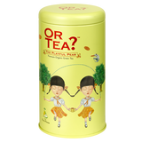 OR TEA? Playful Pear (loose leaf green tea with pear)