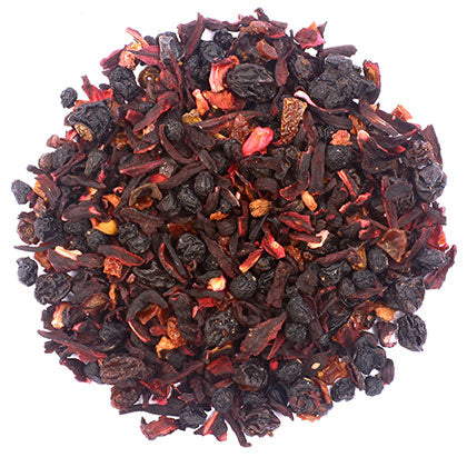 Or Tea? Queen Berry | Organic Loose Leaf Fruit Tea