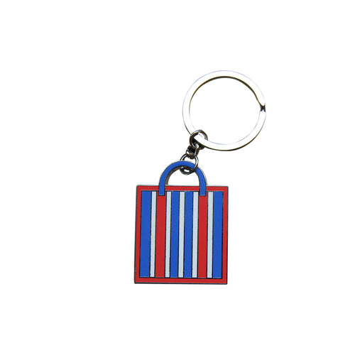 'Amah Bag' Keychain
