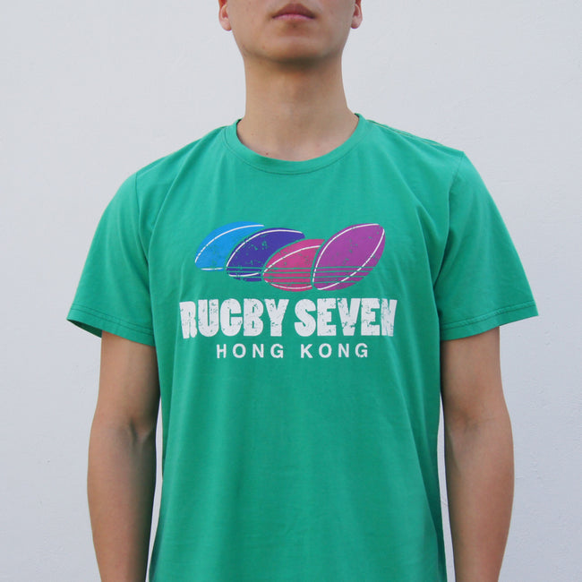 'Rugby Seven' t-shirt