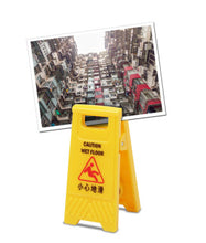 Load image into Gallery viewer, Caution Sign Clip Set III - Love, Duty