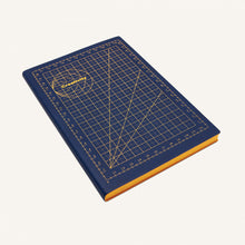 Load image into Gallery viewer, Daycraft Signature Mathematical Grids Grid Notebook - A5, Creativity