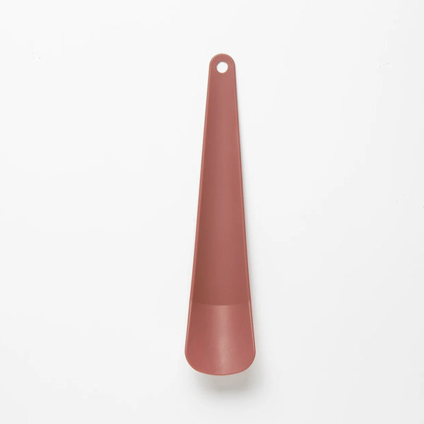 OMMO Solid Spoon (brick red)