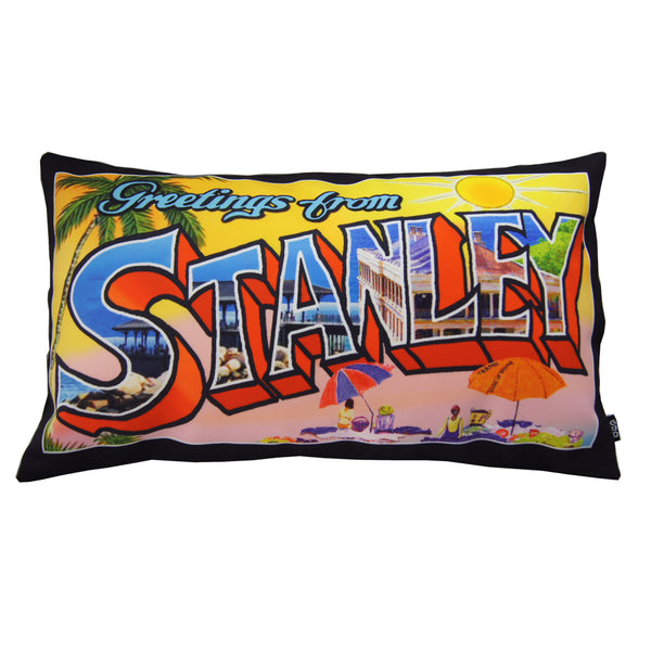 'Stanley' cushion with filling