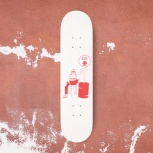 Load image into Gallery viewer, NOSH SKATEBOARD - THE SWEEPER