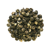 OR TEA Canister Dragon Pearl Jasmine