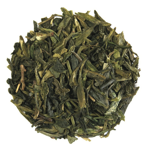 OR TEA Dragon Well 15-Sachet Pack