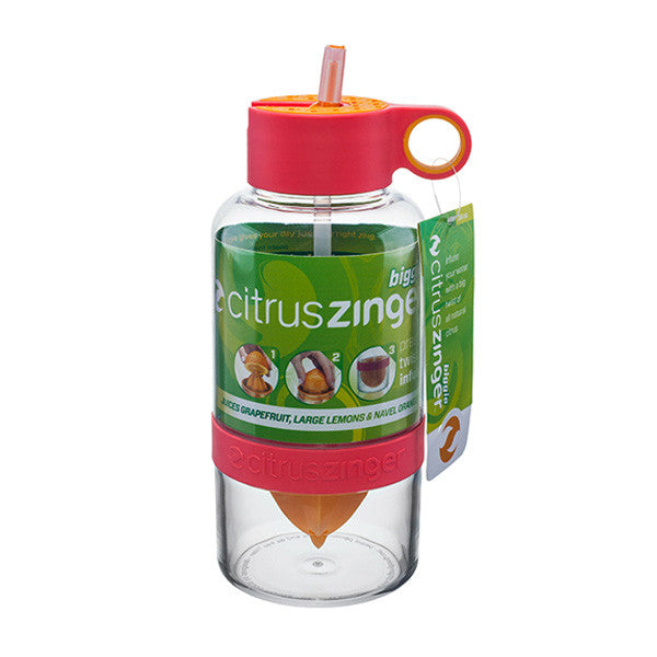 ZING ANYTHING Citrus Zinger Biggie - pink