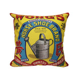 'Wong's' cushion cover (45 x 45 cm)