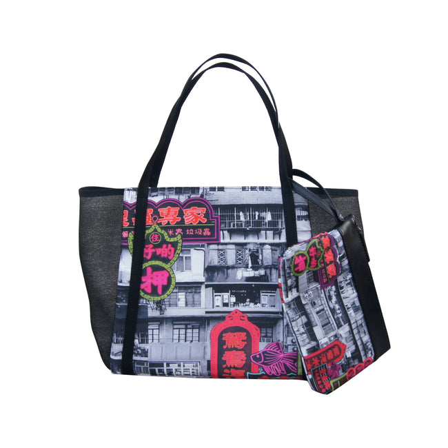 534bab475dcf  Yaumati Tattoo  short tote bag