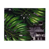 'Yaumati Jungle' laminated placemat
