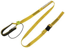 ExPlorer™ single leg foot loop - adjustable length up to 1.8 m max