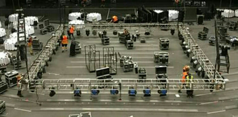 1. Entertainment Rigging For Technicians & Performers