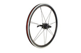 "Joule 3 Dynamo Pro Front Wheel for 20"" Tern Bikes"