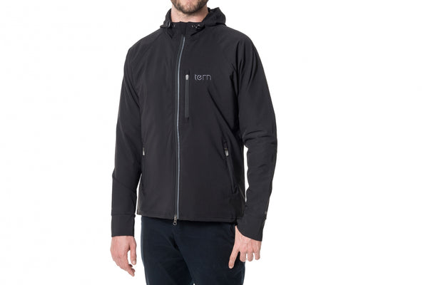 Tern Commuting Softshell Jacket