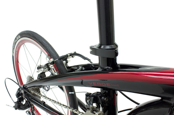 OverLock Seatpost Clamp