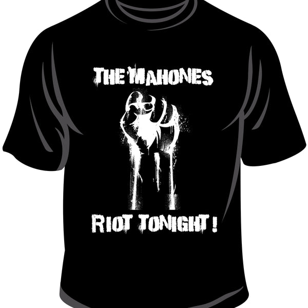 Riot Tonight T-Shirt