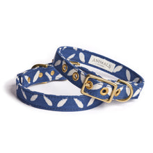 Load image into Gallery viewer, Indigo Jaipur + Brass Cafe Collar